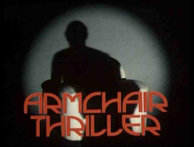 Armchair Thriller, British Horror TV