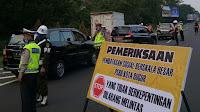 Ini Sarat Cara Dapat Surat Izin Keluar Masuk Jakarta Saat PSBB