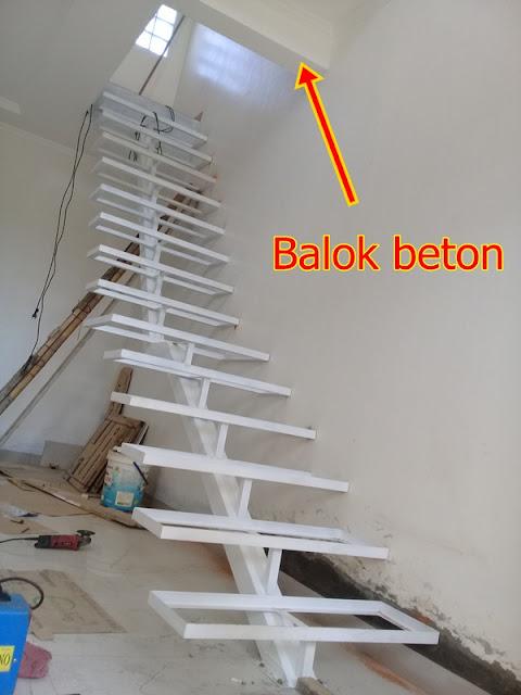 tangga-besi