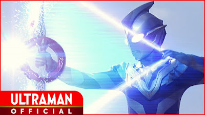 Ultraman Trigger Episode 05