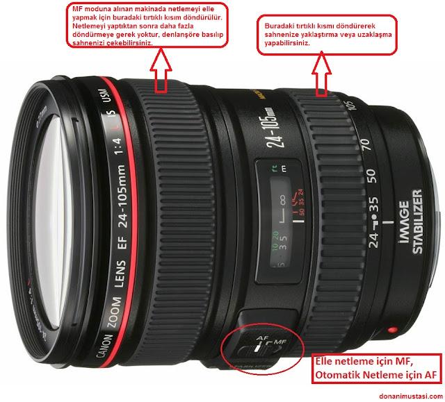 dslr-fotograf-makinesi-simgeleri