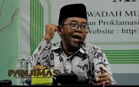 KH Masduki Baidlowi (Infokom) MUI Pusat: Media Islam itu Media Dakwah