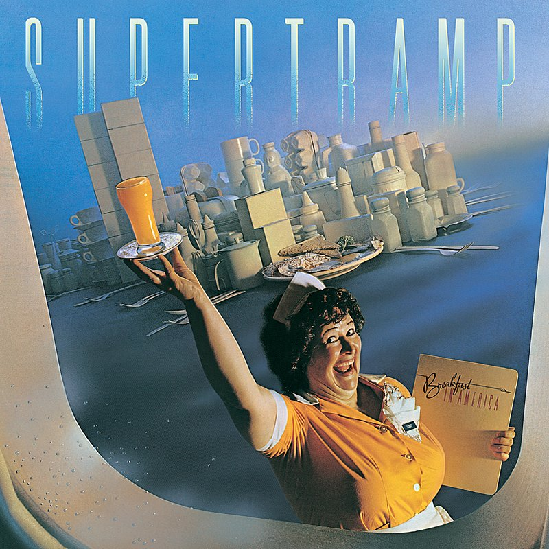 Supertramp - Take The Long Way Home on Breakfast In America (1979)