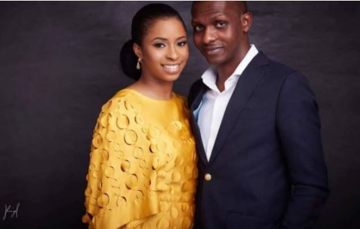 VP Osinbajo Insists On 'Private Wedding' For His Daughter?