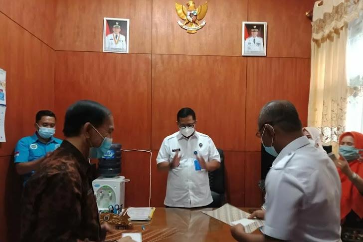 Kepala BNNP Sulawesi Barat Dorong Sinergitas Antar Lembaga Perangi Narkoba di Polewali Mandar