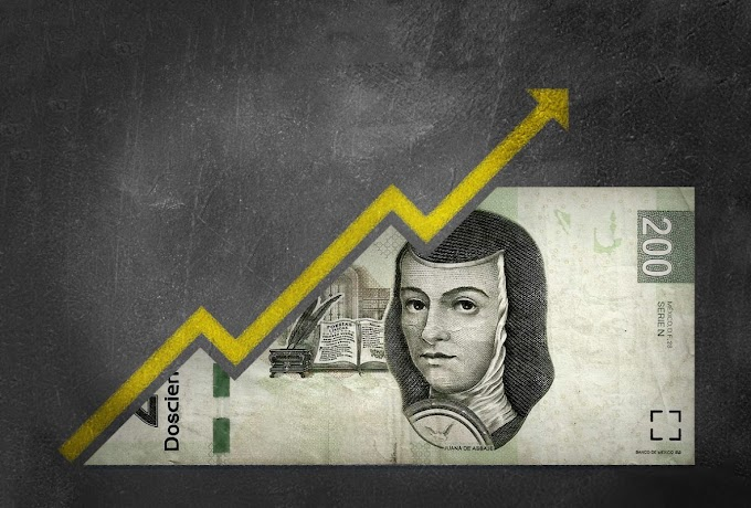 La economía de México se recupera en el tercer trimestre, pero el PIB cae un 8,6% interanual.