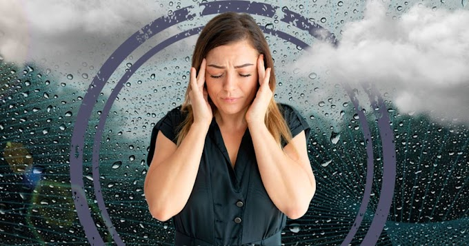 Как тяжело переживают метеозависимые 10-дневную опасную магнитную бурю ноября 2020