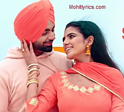 Latest punjabi song Sohna Lagda has taken from movie khatre Da Ghuggu and sung by Gurlej Akhtar.  Punjabi song Sohna Lagda Lyrics  has written by Bunty Bains and music has given by Davvy Singh. It has published by Goyal Music.