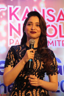 Tamannaah Bhatia at Launch of Kansai Nerolac new products Pics 020.jpg