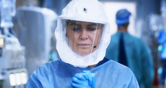 Grey's Anatomy | 17ª temporada pode ser a última, revela Ellen Pompeo