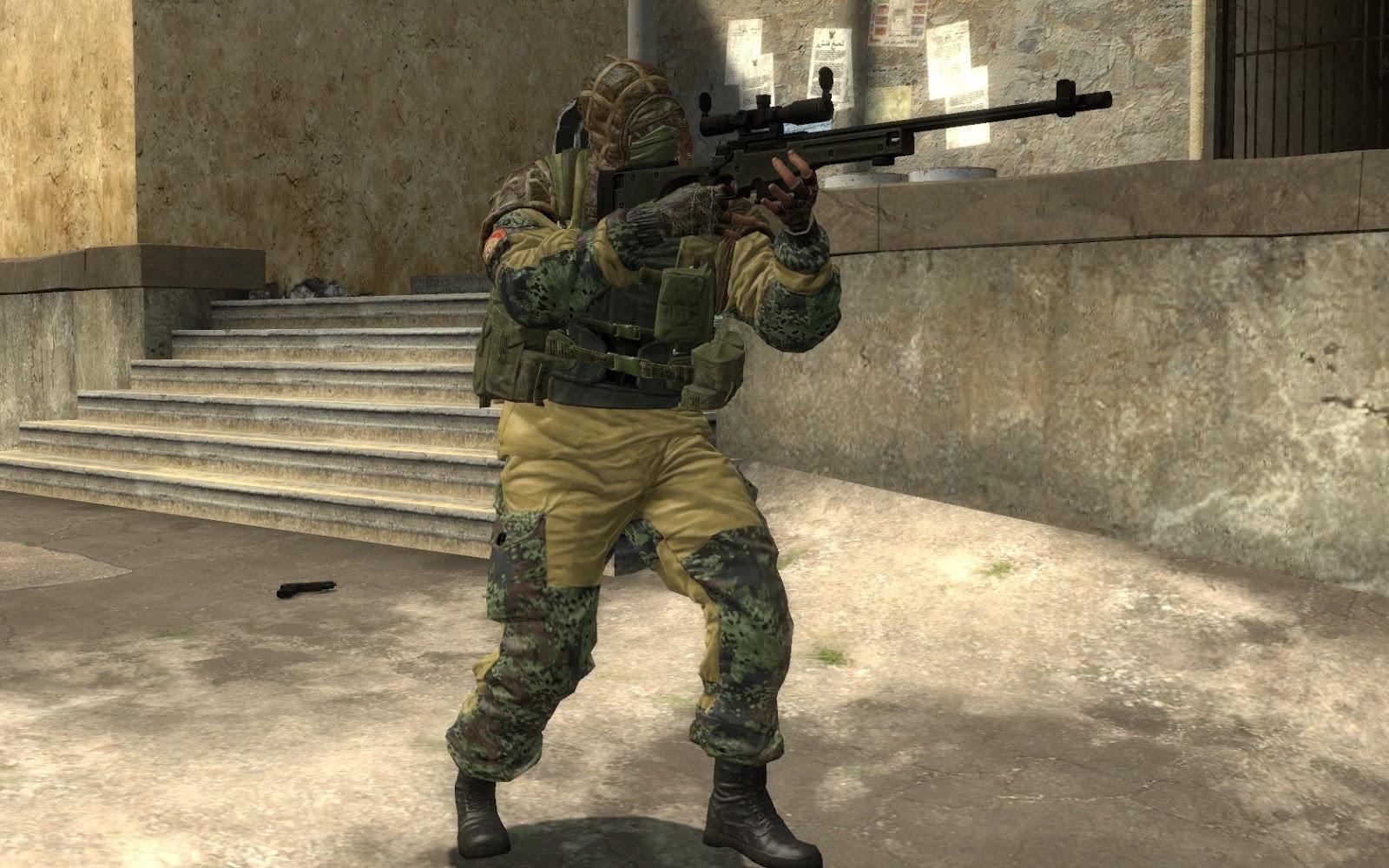 Was Ist Counter Strike