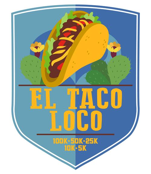 El Taco Loco 100k Race Recap