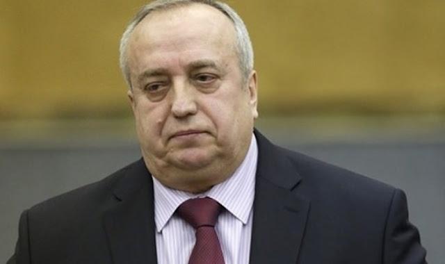 Ρωσία: Ο Ερντογάν βάζει τις βόμβες στην Άγκυρα για να προκαλέσει εισβολή στη Συρία
