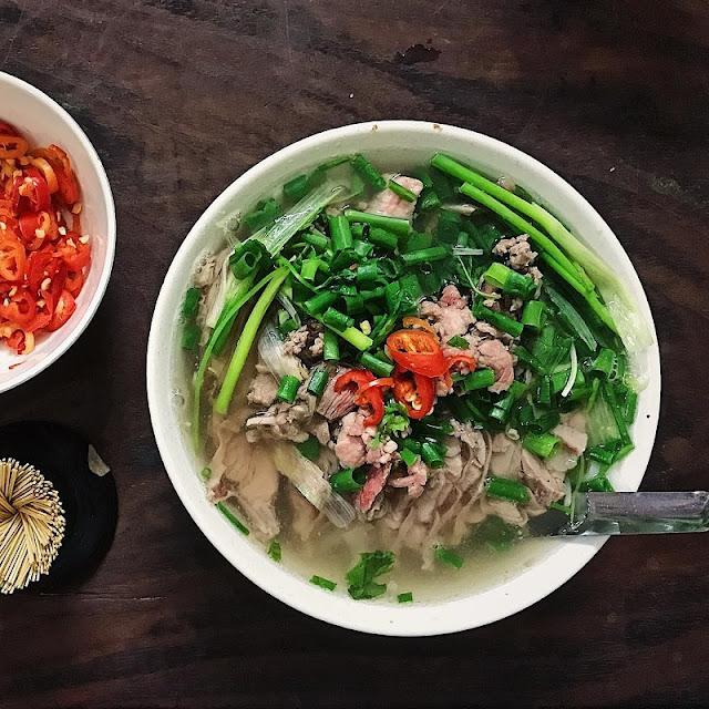 Top Vietnam Food Experiences 2019