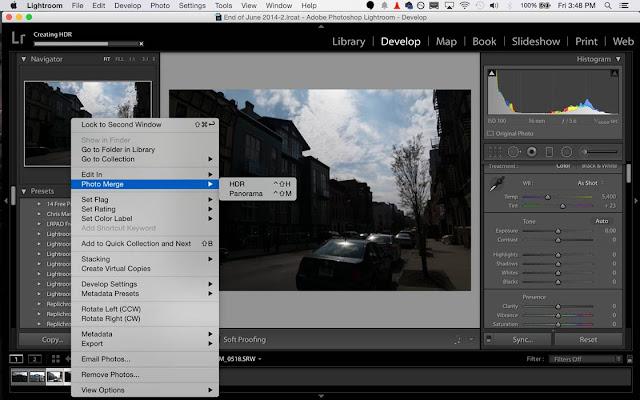 Adobe Lightroom CC 2017 direct Download link