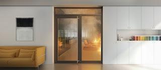 German Design Award dla systemów Schüco FireStop