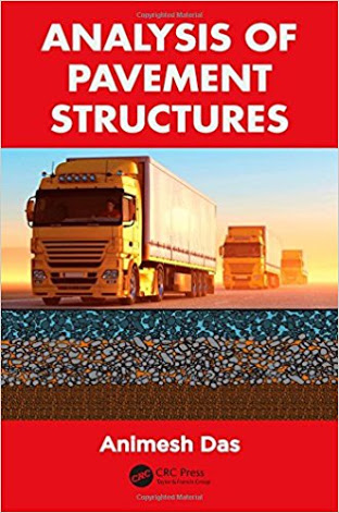 Analysis of Pavement Structure by Animesh Das
