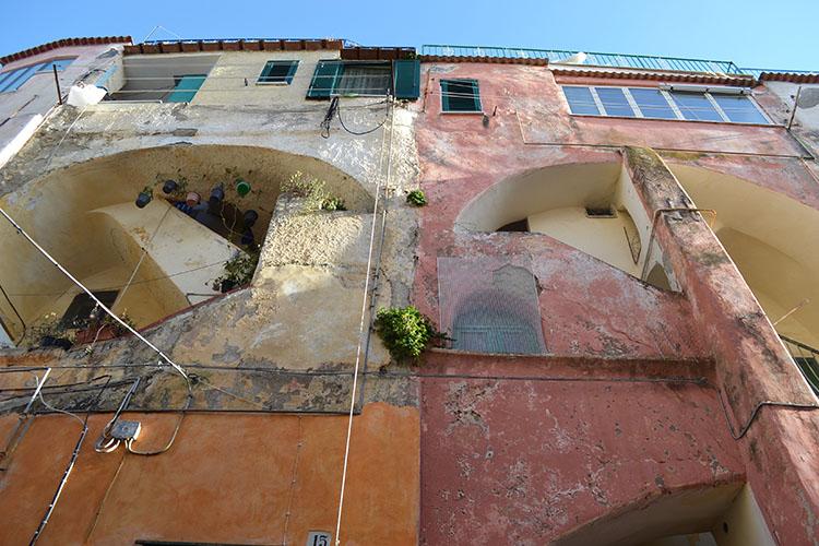 Posti più colorati d'Italia