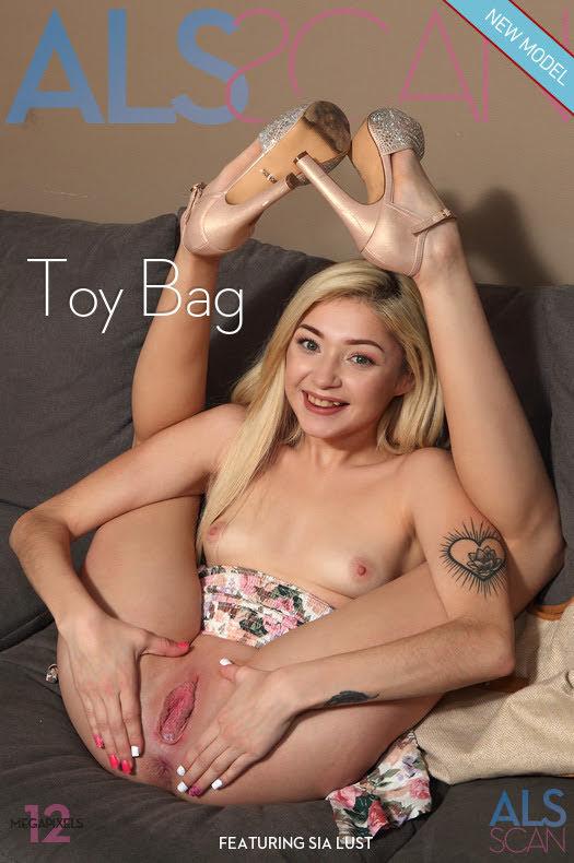 [Sxdf] Sia Lust - Toy Bag
