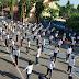 Bersama Anggota, Kapolres Bangkalan Laksanakan Senam Bersama