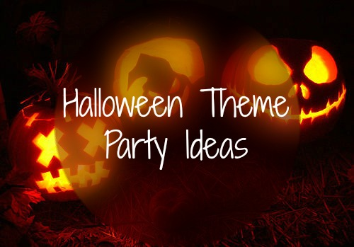 Halloween Theme Party Ideas.Halloween Theme Party Ideas All Things Pin