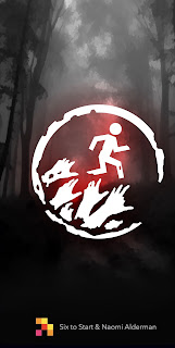 favorite fitness apps: zombies run