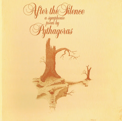 After the silence: A symphonie poem by Pythagoras (1982)