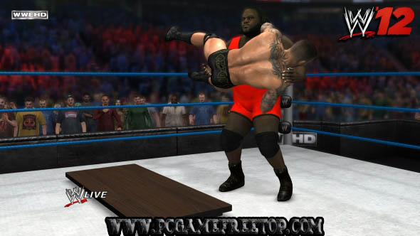 Wwe 12 Game Free Download