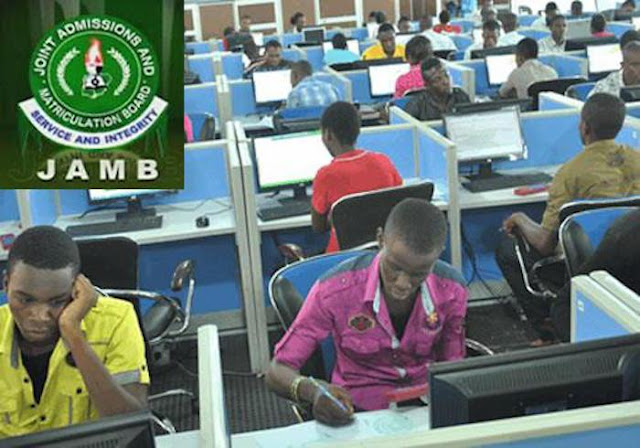 UTME 2019: Nigerians react as JAMB releases result