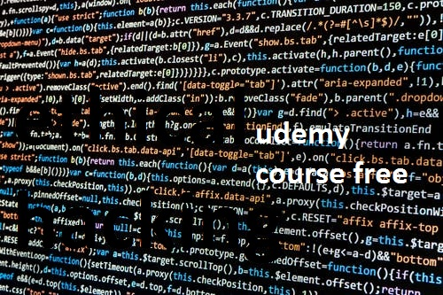 Download Paid Udemy free udemy courses download get t