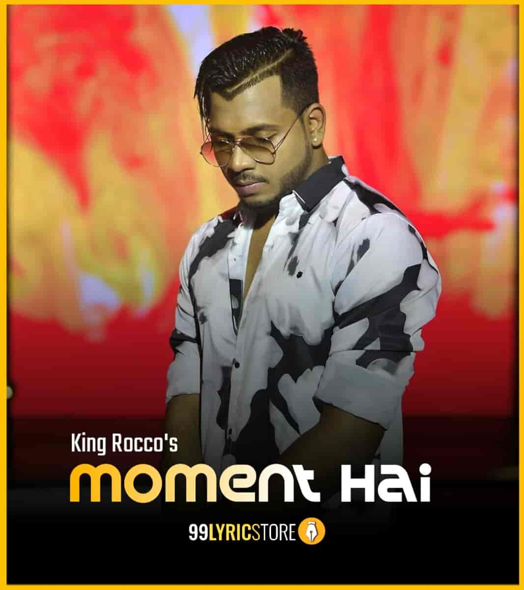 Moment Hai Rap King Rocco Images