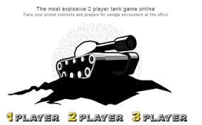 Play Tank Trouble Online