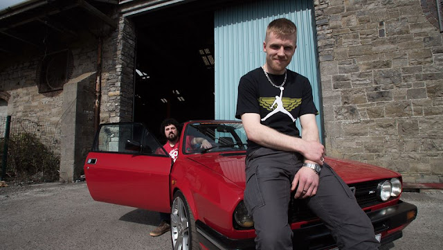 The Truth About Irish Hip Hop Gavin FitzGerald