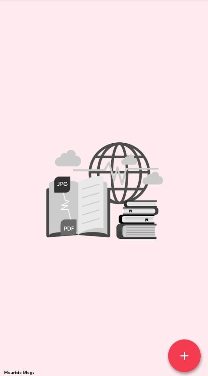 Como Convertir Imagenes A PDF En Android 2020 [FACIL] 🥇