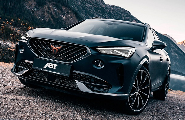 ABT Seat Cupra Formentor VZ