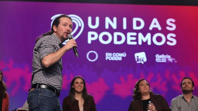 """Piden a Gobierno español """"normalice"""" las relaciones diplomáticas con Venezuela"""