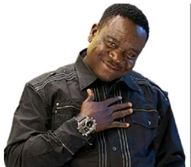 Nollywood actor, John Okafor explains his life as Mr Ibu character