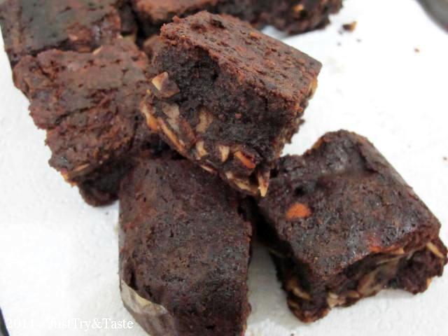 Resep Brownies Klasik JTT
