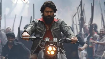 kgf chapter 1  telugu tamil full movie download movierulz
