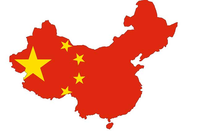 Beijing China A-Z