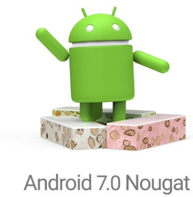 Official Android Nougat 7.0 Version OTA Update Starts Rolling Out on Nexus devices