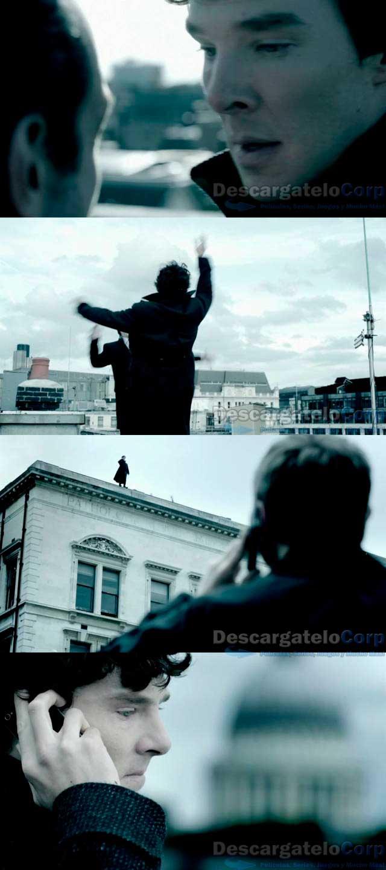 Sherlock Temporada 3 Completa HD 720p Español Latino