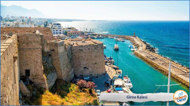 Girne-Kalesi