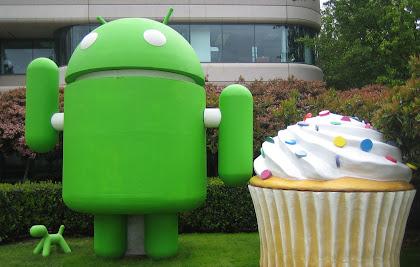 Ofertas muy interesantes en ocho smartphones Android