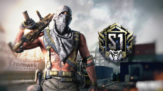 تنزيل لعبة Call of Duty: Mobile يوم الحساب للموبايل