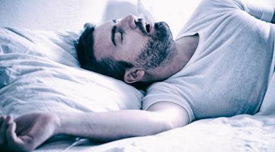 ما أسباب ضيق التنفس أثناء النوم وعلاجه