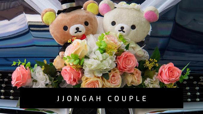 Tentang JjongAh Couple