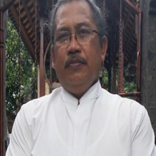 Ida Pandita Mpu Jaya Acharya Nanda