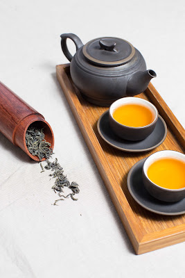 Tea for Weight Loss - Healthbiztips