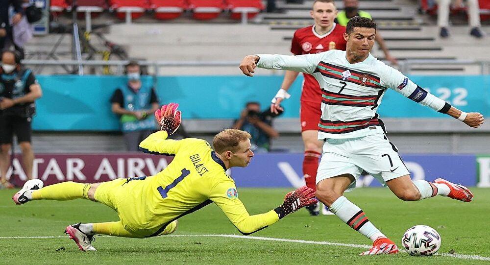 موعد مباراة بلجيكا والبرتغال